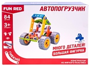 Fun Red FRCF011 Автопогрузчик