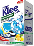 Herr Klee C.G. Silver Line 102 tabs