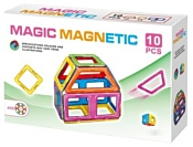 Junfa toys Magic Magnetic JH8951D Домик