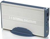 Gembird EE3-U2S-1