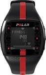 Polar FT7 black&red