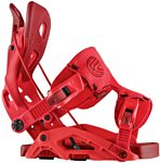 Flow Fuse Red (2014-2015)