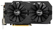 ASUS GeForce GTX 1050 1354Mhz PCI-E 3.0 2048Mb 7008Mhz 128 bit 2xDVI HDMI HDCP Strix Gaming