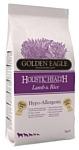Golden Eagle (6 кг) Hypo-allergenic Lamb & Rice 22/12