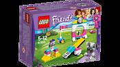 LEGO Friends 41303 Игровая площадка