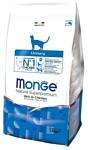 Monge (10 кг) Cat Urinary – для профилактики МКБ у кошек