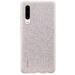 Huawei PU Case для Huawei P30 (серый)