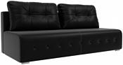 Лига диванов Лондон 100651 (черный)