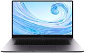 Huawei MateBook D 15 AMD Boh-WAQ9R