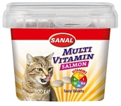 SANAL Multi Vitamin Salmon