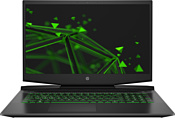 HP Pavilion Gaming 17-cd1007ur (13F19EA)