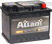 Atlant 460A R+ (60Ah)
