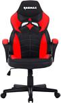 Raidmax DK260 (черный/красный)