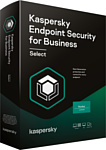 Kaspersky Endpoint Security for Business Select (5 ПК, продление, 1 год)