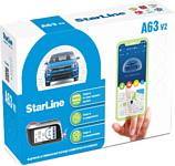 StarLine A63 V2