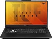 ASUS TUF Gaming F17 FX706LI-HX200
