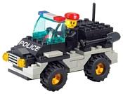 SLUBAN Военная полиция M38-B800