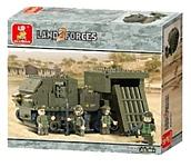 SLUBAN Сухопутные войска 2 M38-B0303