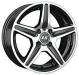 LS Wheels LS345 7x16/5x105 D56.6 ET36 BKF