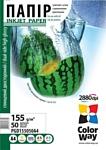 Colorway CW глянцевая двухсторонняя А4 155г/м 50л (PGD155050A4 )