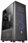 Thermaltake Core X71 CA-1F8-00M1WN-02 Black