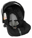 Graco Junior Baby Sport Luxe Isofix