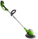 Greenworks G40LTK2 (21107VA)