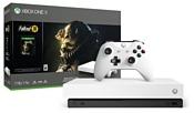 """Microsoft Xbox One X """"Robot White"""""""