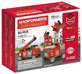 Magformers Amazing 717003 Rescue Set