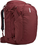 Thule Landmark 60 Women's Dark Bordeaux