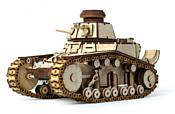Lemmo Танк МС-1