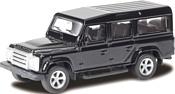 Rmz City Land Rover Defender 110 354010 (черный)