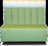 Виктория Мебель Офисный диван №6 СК 1560