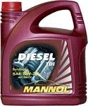 Mannol DIESEL TDI 5W-30 5л