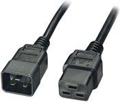 IEC C19 - IEC C20 0.6 м