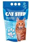Cat Step Cиликагелевый 3.8л