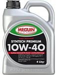 Meguin Megol Syntech Premium 10W-40 4л (6475)