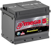 A-mega Premium 6СТ-74-А3 R