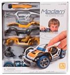 Modarri Dirt 1130-01 Машинка X1 Dirt Car Single