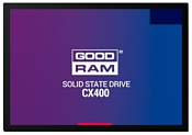 GoodRAM SSDPR-CX400-256