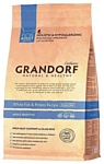 Grandorf (0.4 кг) Белая рыба с бататом SENSITIVE