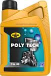 Kroon Oil Poly Tech 5W-40 1л