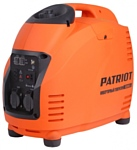 Patriot Garden&Power 3000i