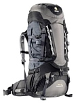 Deuter Aircontact PRO 60+15 grey/black