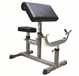 American Fitness BH-0113