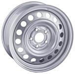 Trebl X40015 7x17/5x114.3 D60.1 ET45 Silver