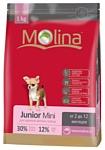 Molina Junior Mini (1 кг)