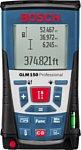 Bosch GLM 150 + BS 150 (061599402H)