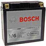 Bosch M6 YT14B-4/YT14B-BS 512 903 013 (12Ah)