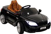 RiverToys BMW В222ВВ (черный)